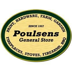 Poulsen Ace Hardware