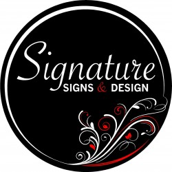 Signature Signs and Designs