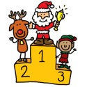 Coloring Contest - Preschool Entries