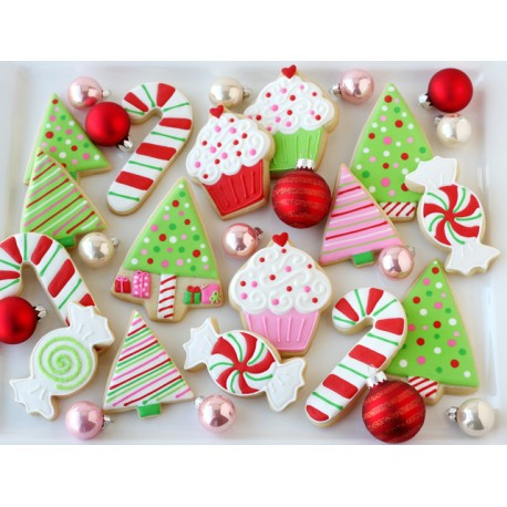 Eaton's Old Fashioned Christmas Fudge and Candy Cooking Contest