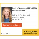 Edward Jones Investments - Emily Wiedeman