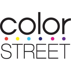 Color Street by Jessica T