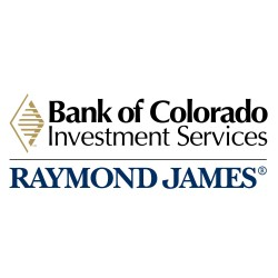 Bank of Colorado Investment Services - Raymond James