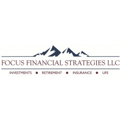 Focus Financial Strategies, LLC