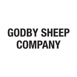 Godby Sheep Company
