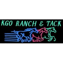 KGO Ranch and Tack