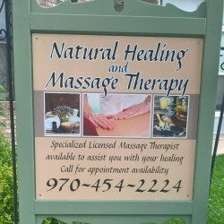 Natural Healing and Massage Therapy